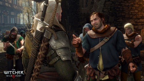 Witcher 3 Vom Jäger Zum Gejagten Videospielkombinat