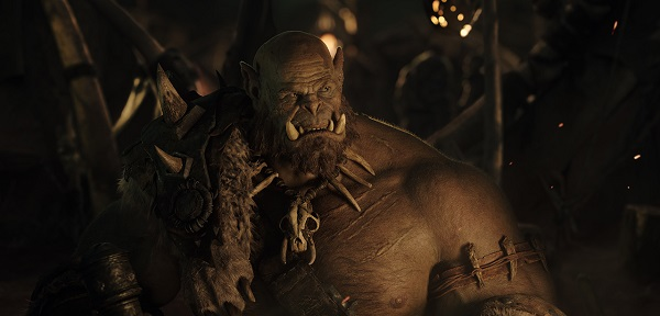 Warcraft The Beginning Orc