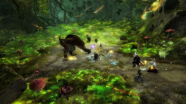 Guild Wars 2 Event