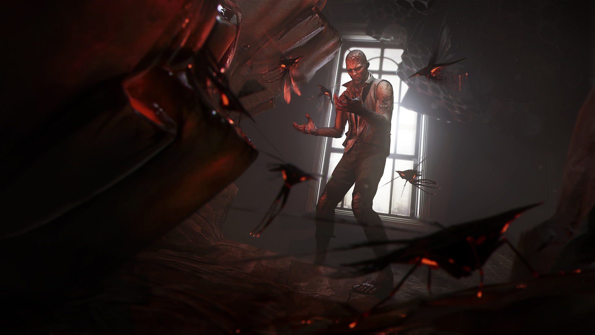 Dishonored 2 Blutfliegen