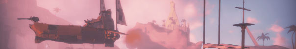 Worlds Adrift Banner