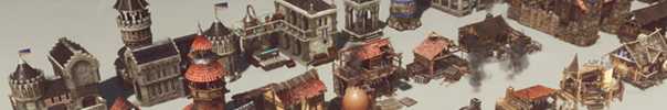 Spellforce 3 Banner