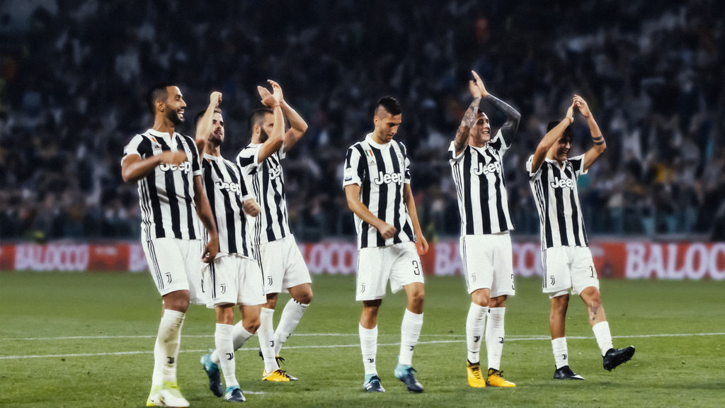 Juventus Team
