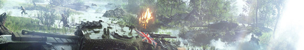 Battlefield 5 Banner