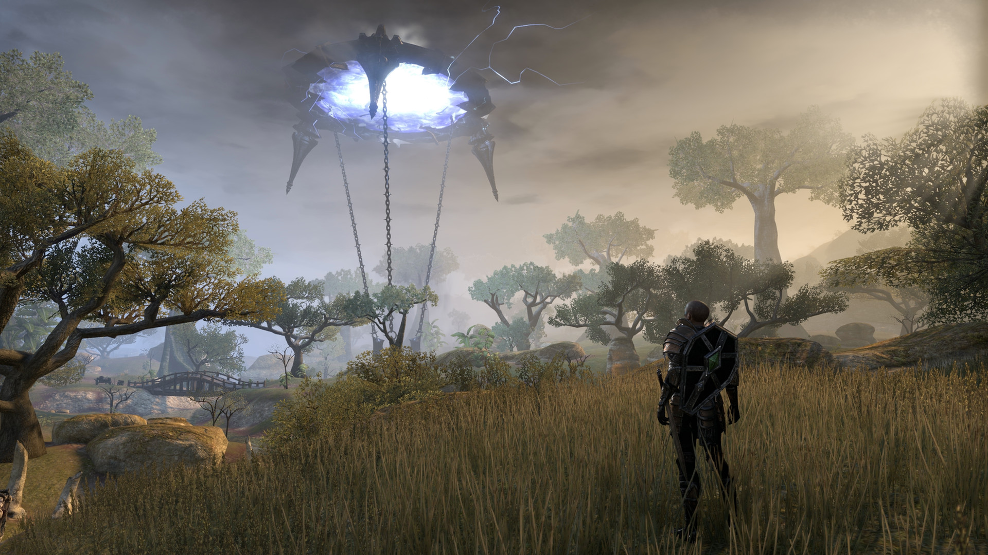 The Elder Scrolls Online Weltevent