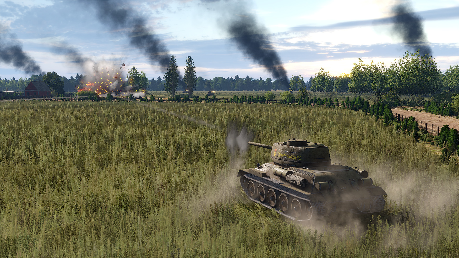 Steel Division 2 Panzer