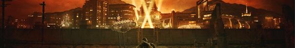 Fallout New Vegas Banner