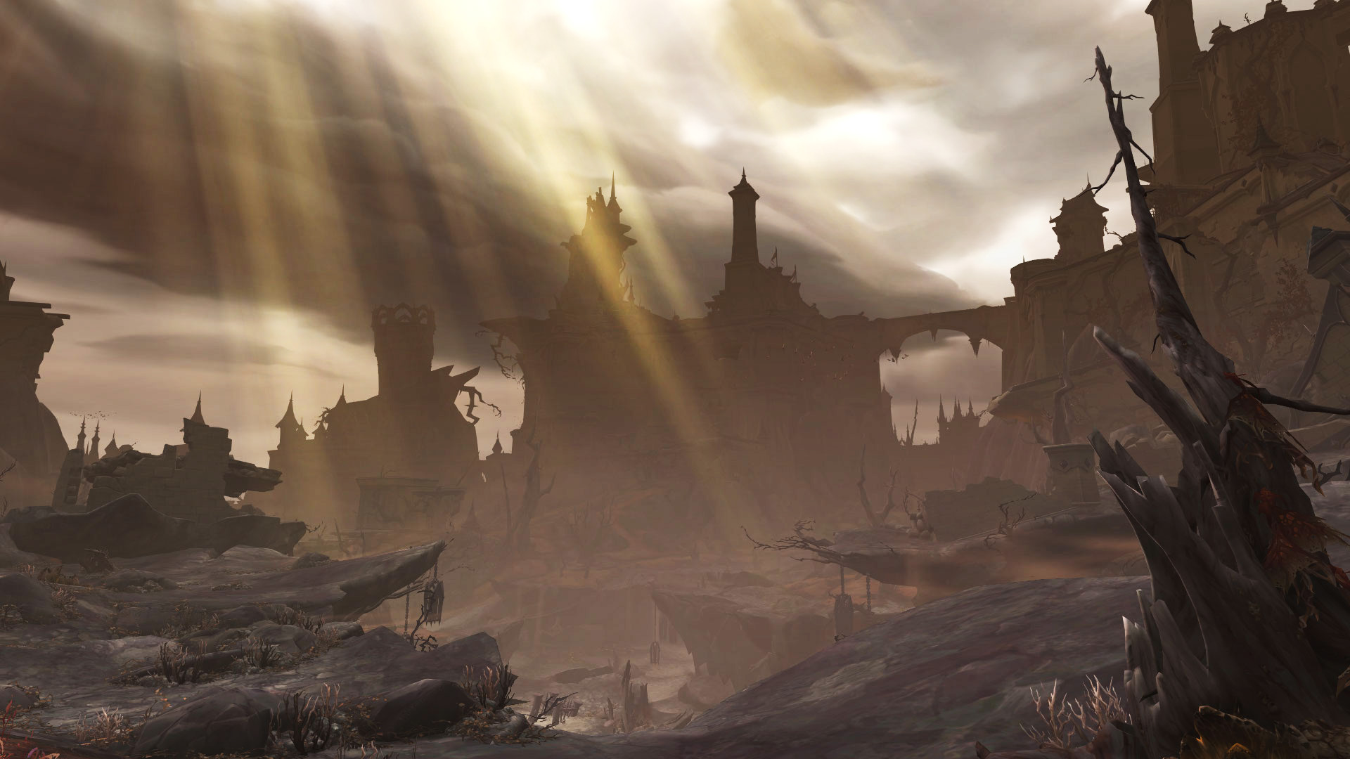 Shadowlands Screenshot